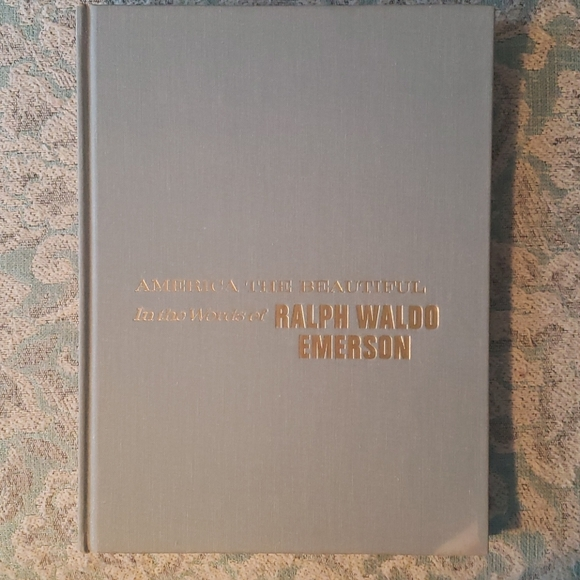 Ralph Waldo Emerson (1970)